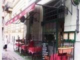 Tabáni Gösser Étterem