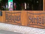 Kislugas söröző