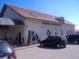 Napsugár Panzió Étterem