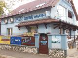 Favas Üzletház-Bádogos centrum