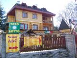 Herczeg Sétány Apartmanház