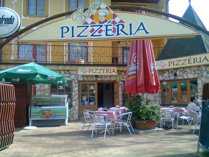 Korso Pizzeria