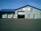 Itálgáz Kft. Autószerelő Műhely