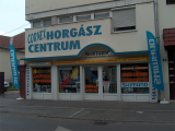 Cornex Horgászcentrum