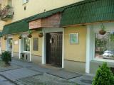 Tiszavirág étterem