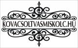 Capry Sky Kft. - Kovácsoltvas, Miskolc