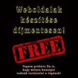 Weboldal készítés Miskolc